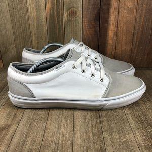 Vans Authentic Canvas Shoes Mens Size 12